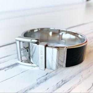 Michael Kors Large Buckle Bracelet
